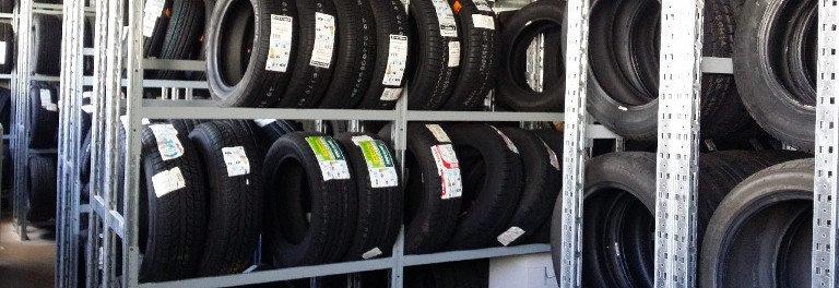 Cambio dei pneumatici