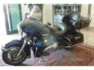Harley-Davidson Ultra Limited C.V.O