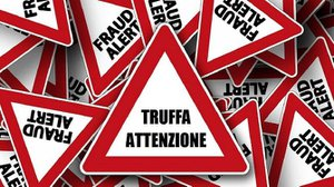 Attenzione alla truffa di Antonio Argentieri